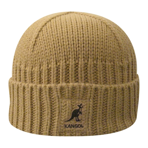 Kangol Fully Fashion Cuff Pull-On (Camel)