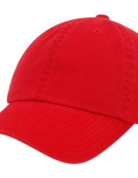 Plain Fitted Bendy Baseball Cap 3